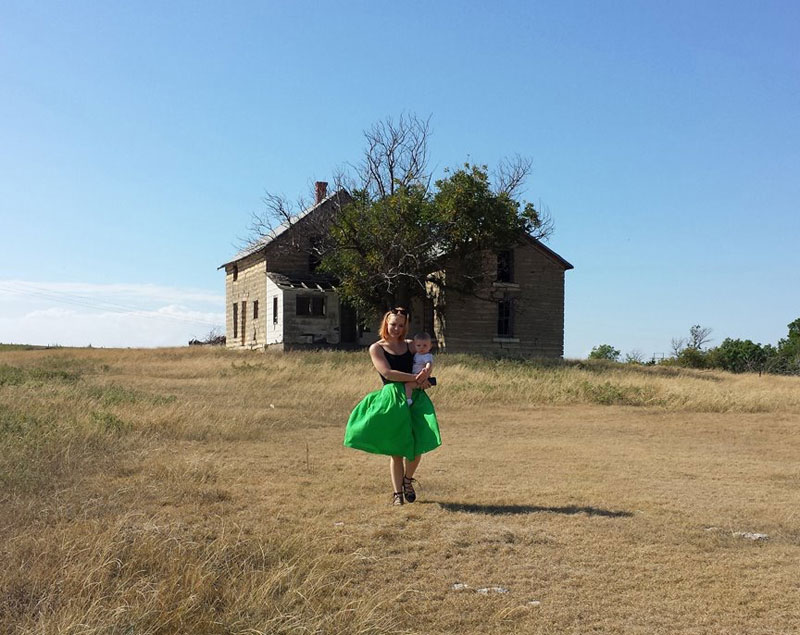 abandond-house