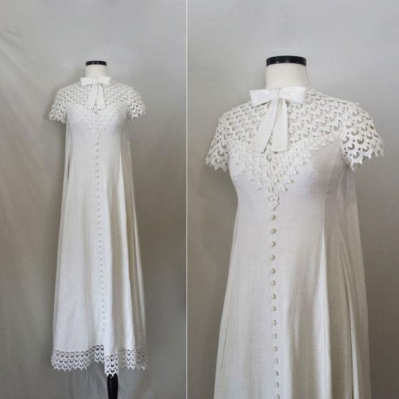 1930sweddingdress